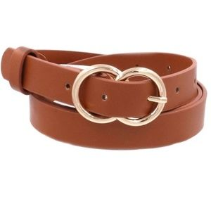 Accessories - Double O-Ring Belt